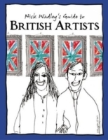 Nick Wadley's Guide to British Artists артикул 630a.
